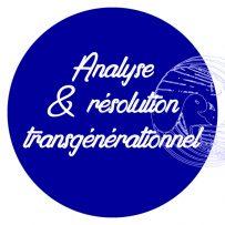 ANALYSE ET RESOLUTION TRANSGENERATIONNELLES